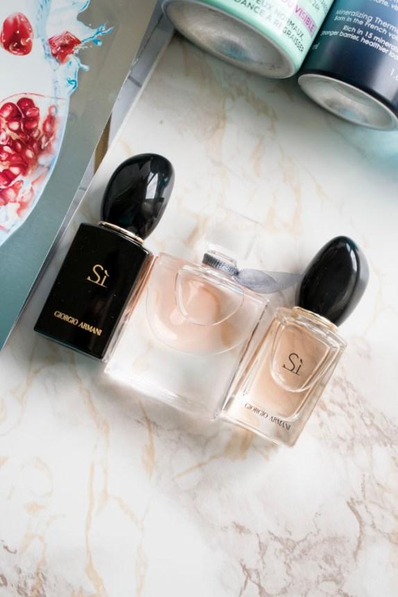 Beauty Kit-ul Marie Claire - ediţia februarie