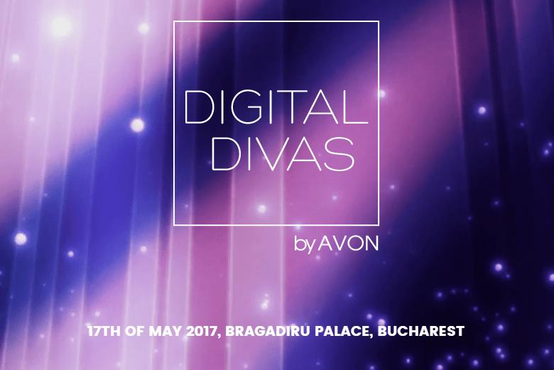 nominalizata la Digital Divas 2017