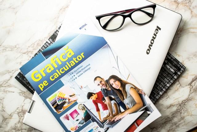 LEARN: Cursuri Photoshop de la Eurocor