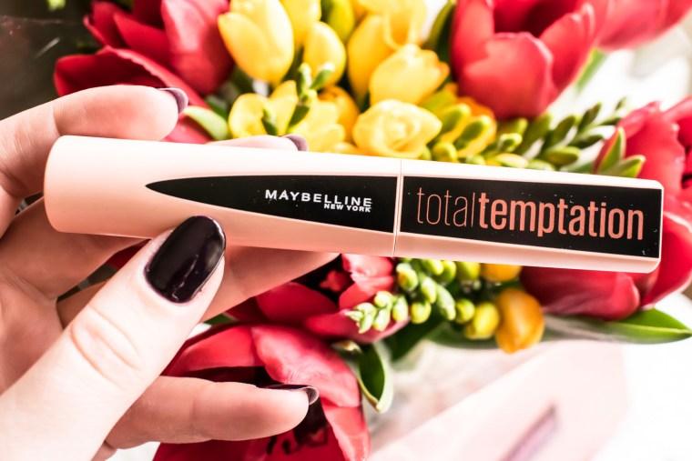 Maybelline - Lash Sensational & Total Temptation, Master Holographic & Master Chrome