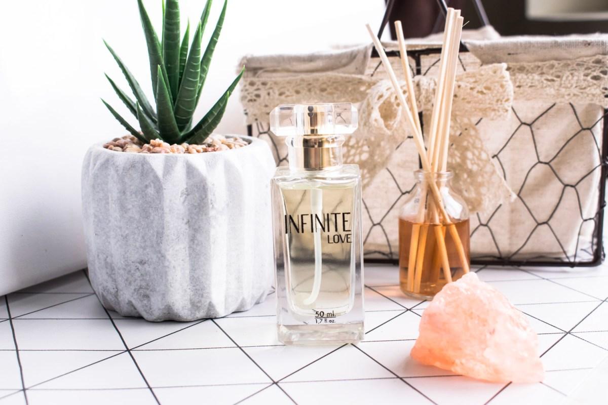 Infinite Love - parfumuri deosebite la preţuri accesibile