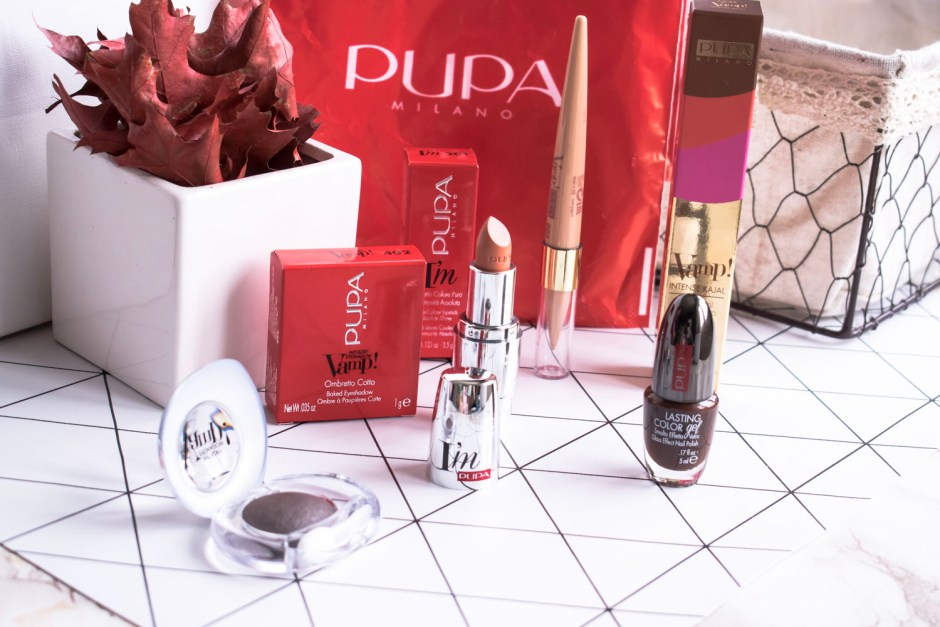 Pupa Milano Pure-Color Absolute Shine I'm Lipstick