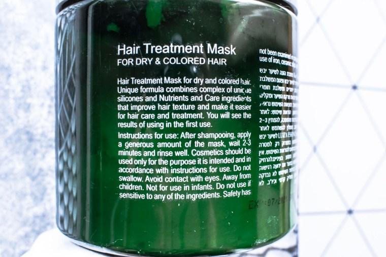 Noua mea rutină de îngrijire a părului