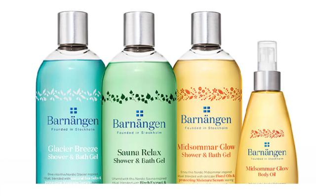 Barnangen - Sau cum am inceput să iubesc din nou cremele de corp