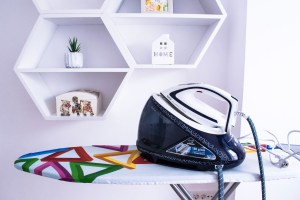 Tefal Pro Express Ultimate Care Review