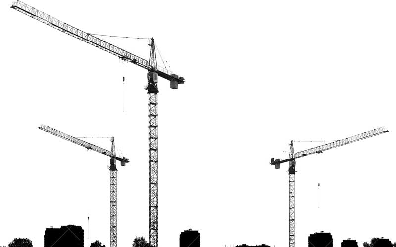 Zambia Construction