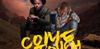 "Massin – ""Come Through"" Feat. Mikrophone7"