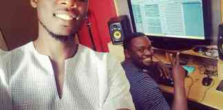 """Pompi And Mag44 To Release A Collaborative Album """"Bwana"""""""