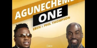 Eben – Agunechemba Ft. Phil Thompson