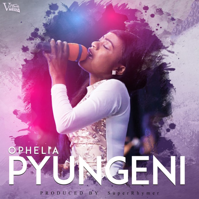 Ophelia - Pyungeni
