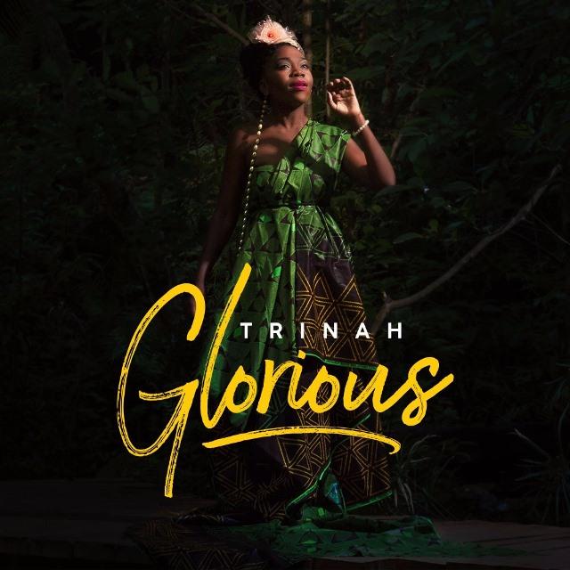 Trinah - Glorious