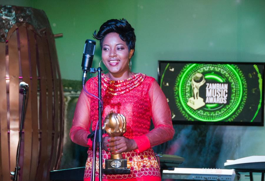Losers and Winners of the 2014 Mosi Awards | Zambian Eye