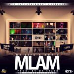 Bobby East Ft. Koby – My Life A Movie (MLAM)