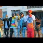 """Mubby Roux ft. Jorzi, K.R.Y.T.I.C, Jae Cash & Tiye P- """"Don't Test Me"""""""
