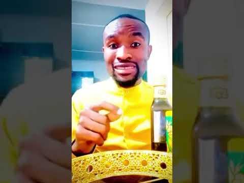 VIDEO: Prophet Ian Genesis says he is the one who has silenced Seer 1