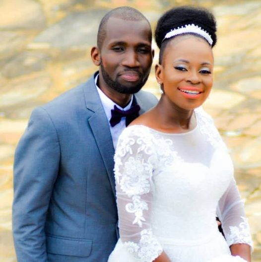Boyd Kapande and Ethel Lusekelo have become the first very close cousins to officially get married in Solwezi and may be in Zambia