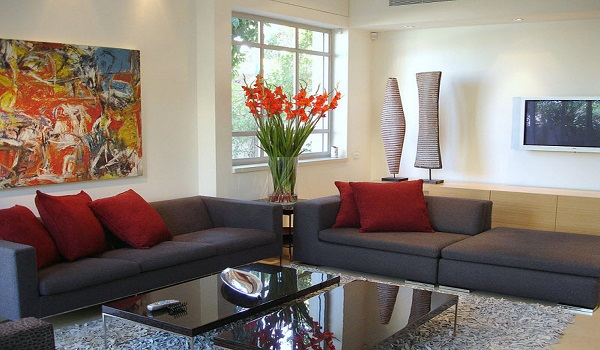 cheap living room ideas pictures of interior design for rooms budget friendly home decor zameen blog decorating with modern sofa