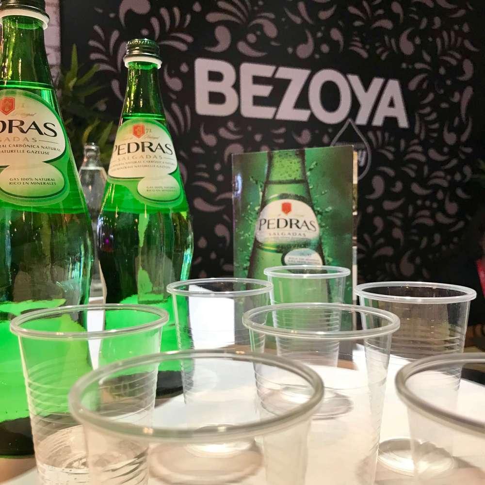 HORECA 2018 - Agua Bezoya