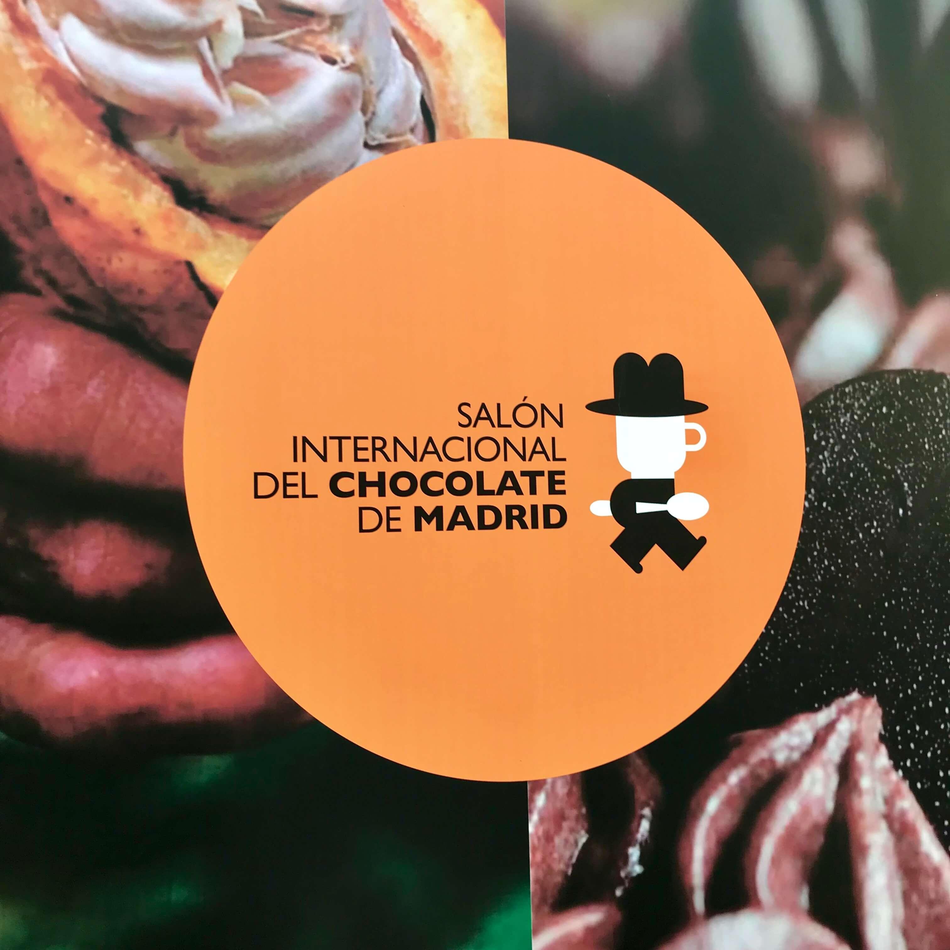 Salón Internacional del chocolate Madrid