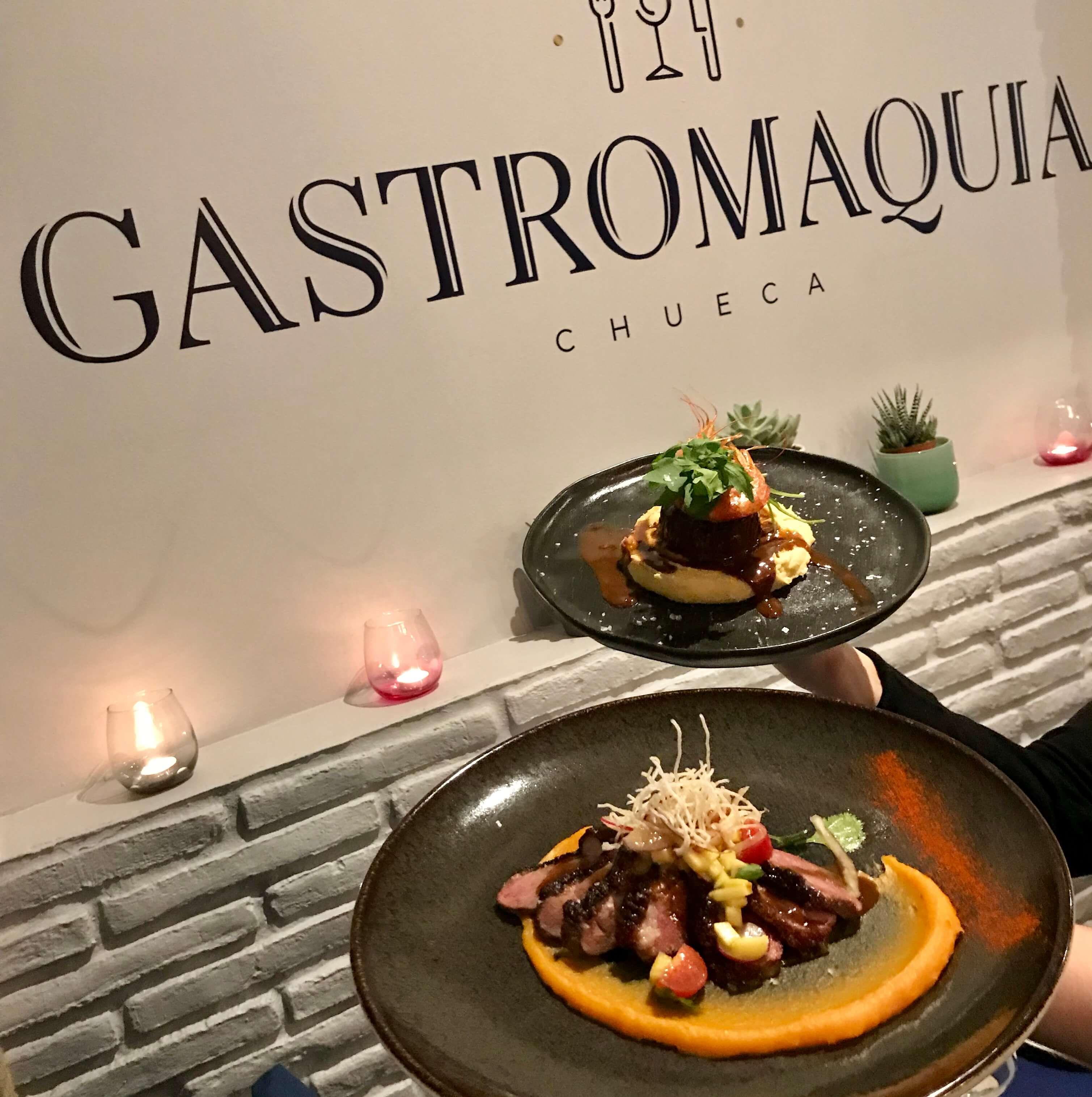 Gastromaquia Chueca