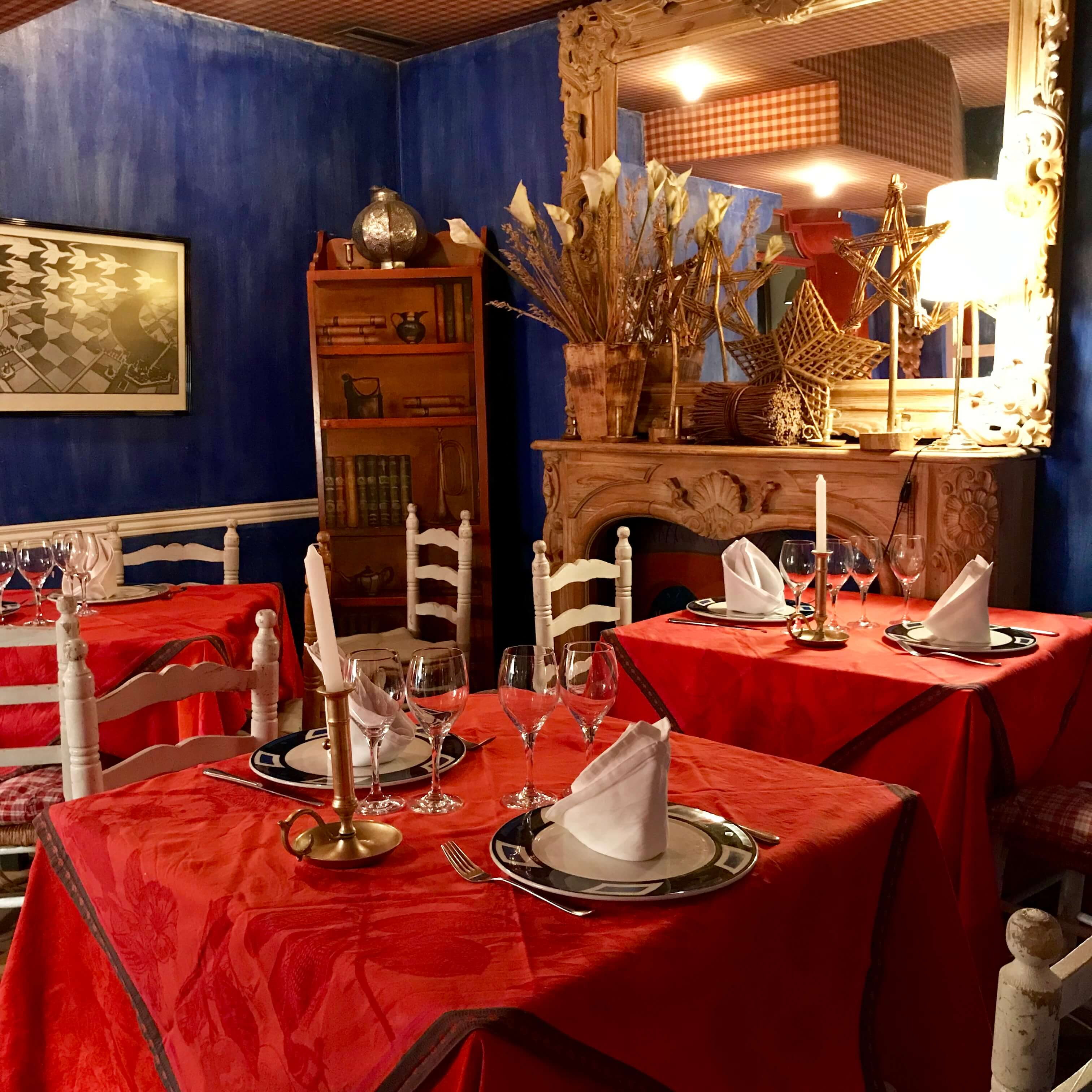 Restaurante La Galette 2