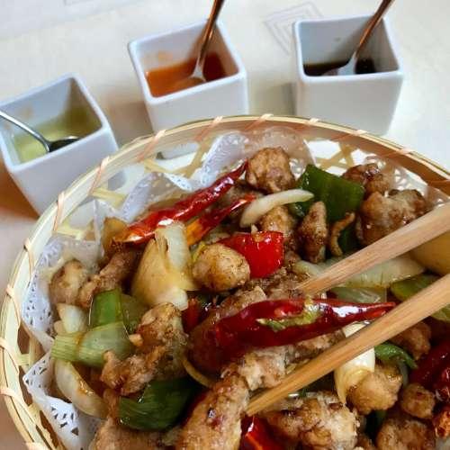 Asia Té Restaurante V