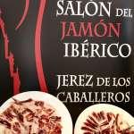 SALÓN DEL JAMON IBÉRICO EN JEREZ DE LOS CABALLEROS (BADAJOZ)