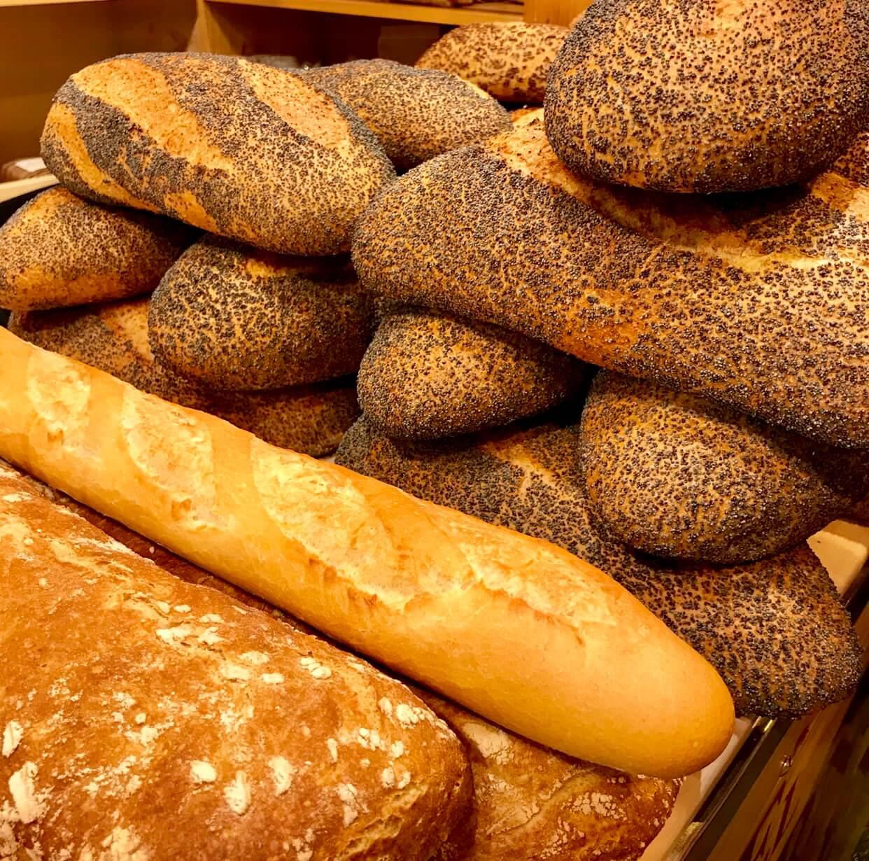Nueva ley del pan 2019