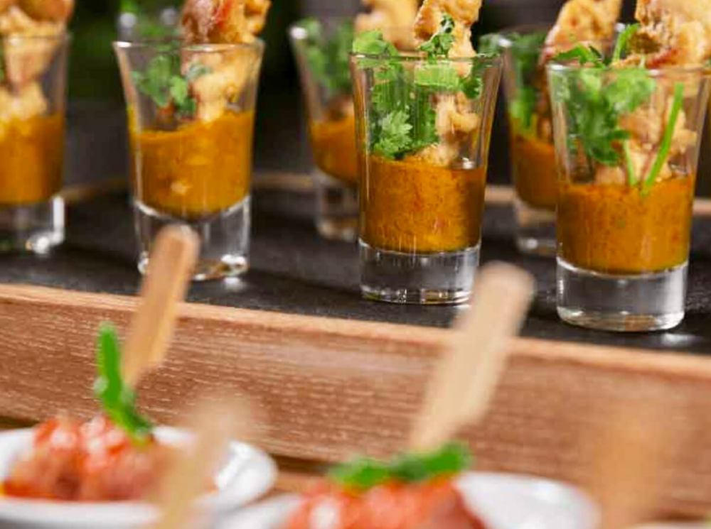 Catering en Madrid