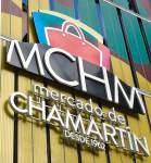 MERCADO DE CHAMARTÍN, UN UNIVERSO ALIMENTARIO DESDE 1962