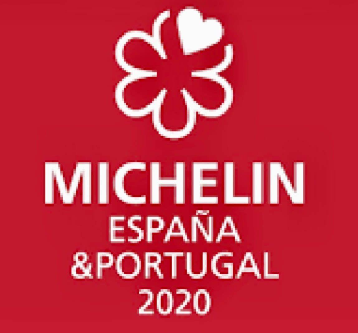 Estrellas Michelín 2020