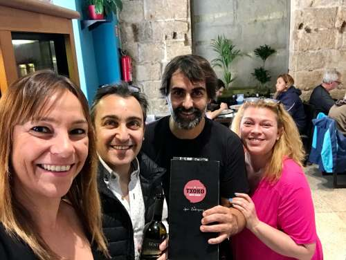Blog Trip de la Ruta Sentero 2019