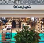 GOURMET EXPERIENCE GOYA DEL CORTE INGLÉS