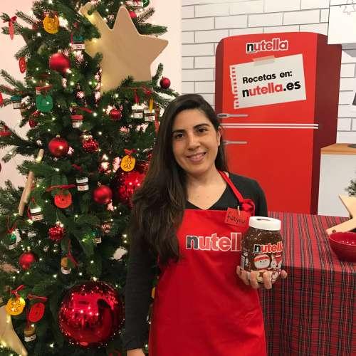 Fabydufit Navidad 2019