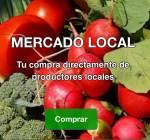 MERCADO LOCAL EN TABLÓN DE ANUNCIOS