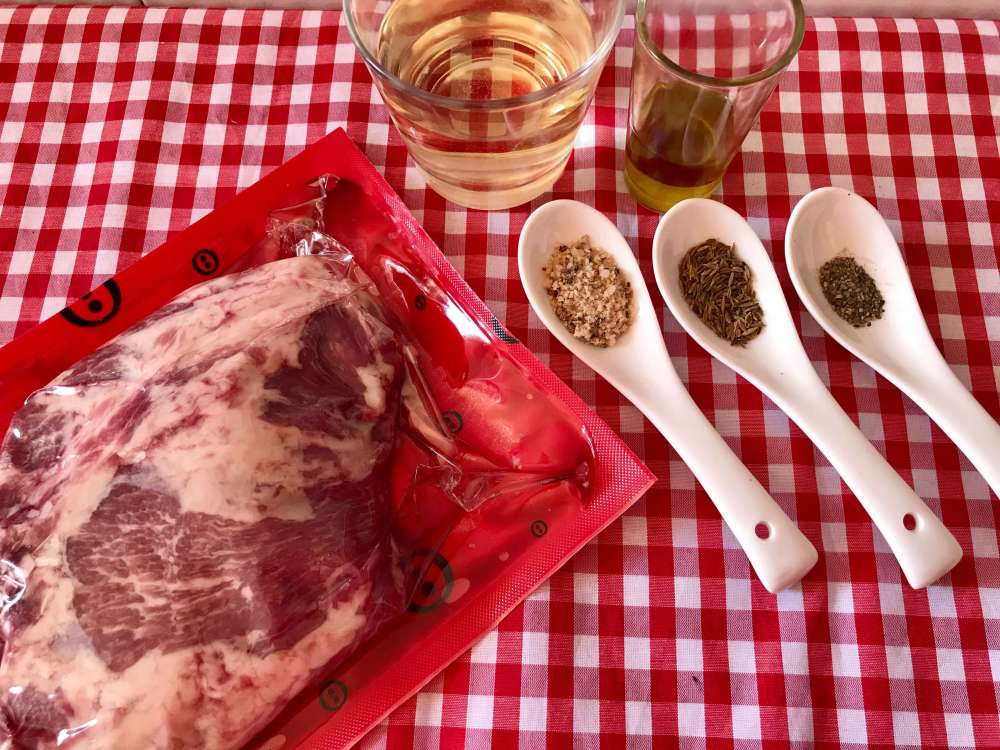 Recetas de carne Joselito