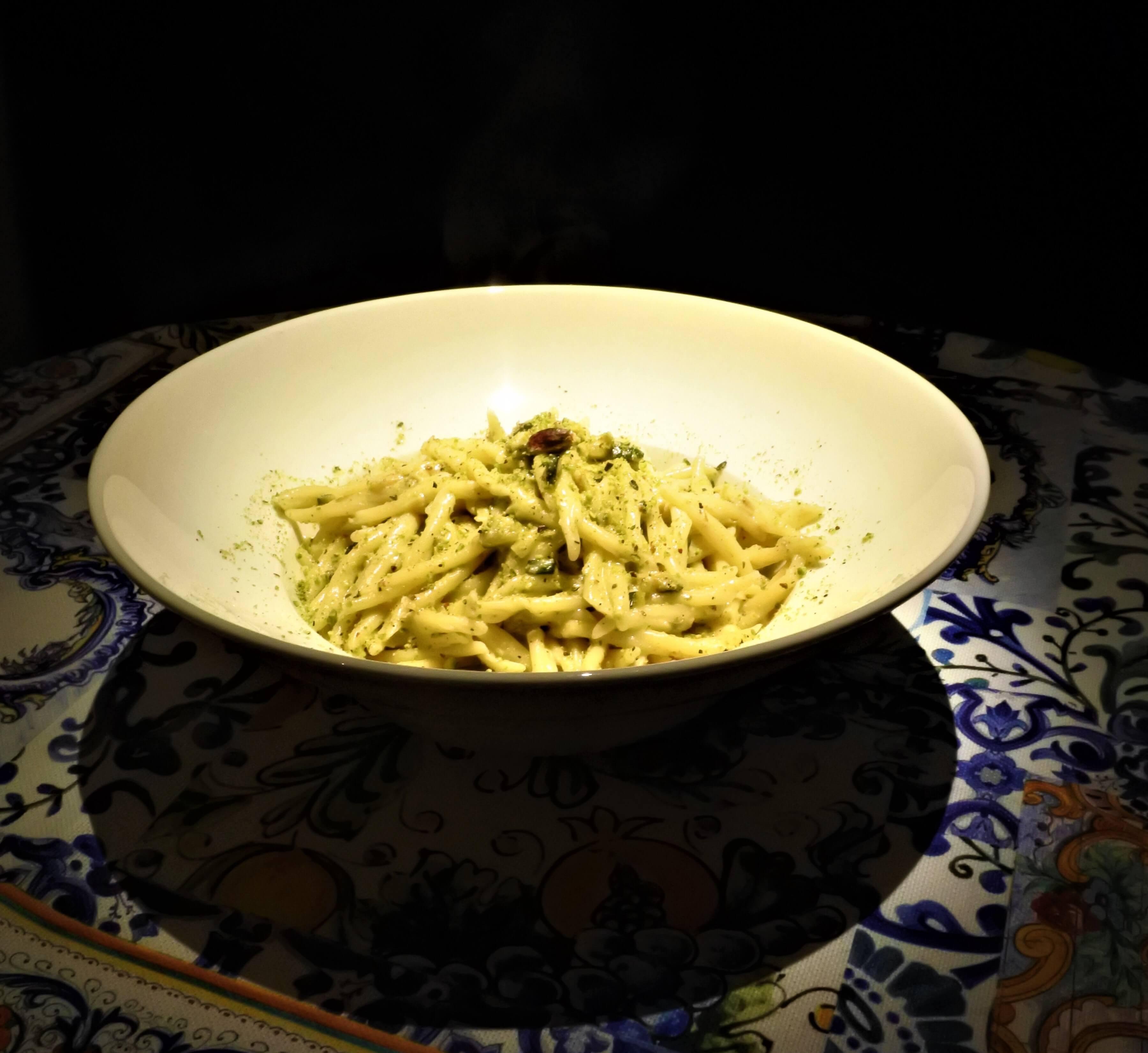 True Italian Taste