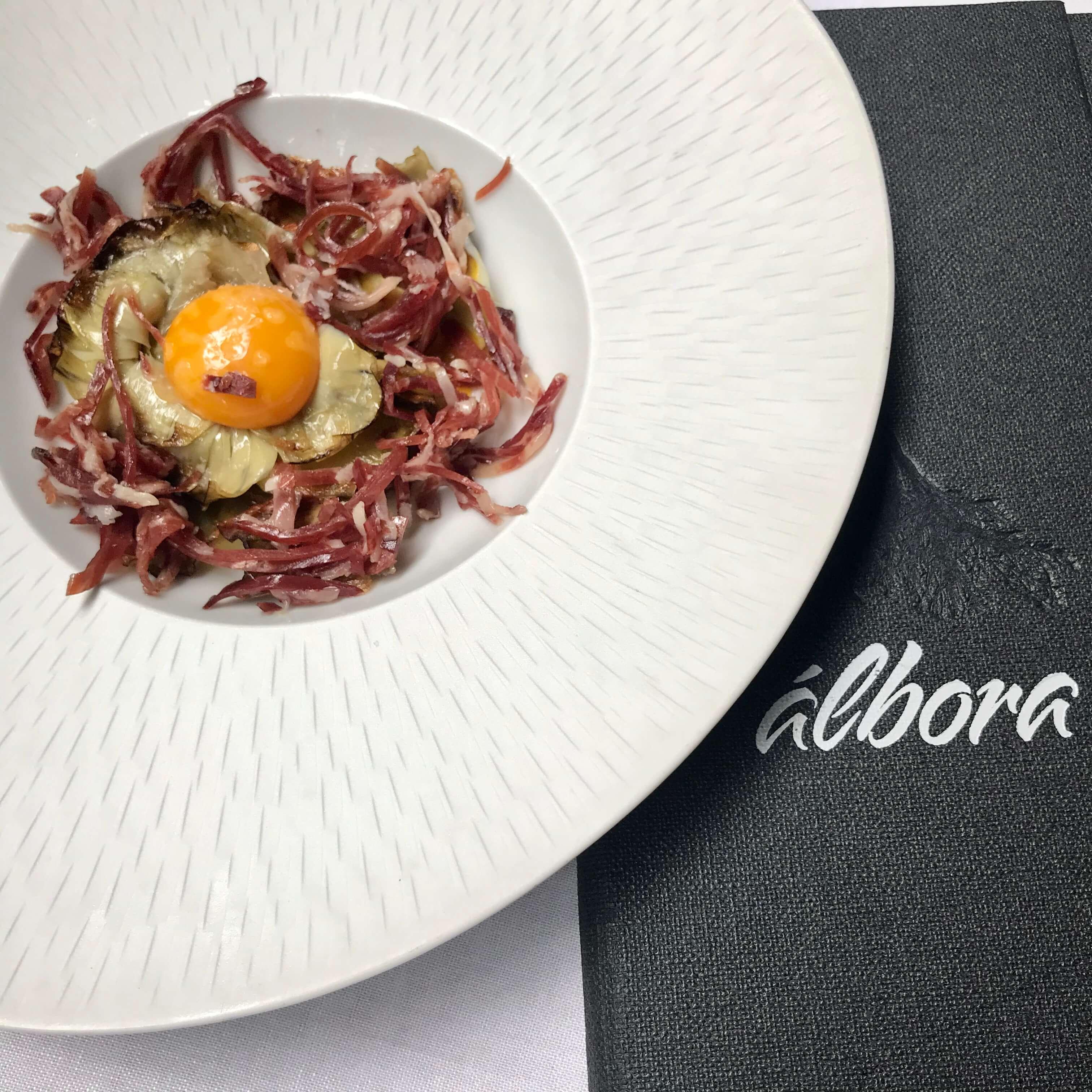 El restaurante Álbora abre de nuevo sus puertas