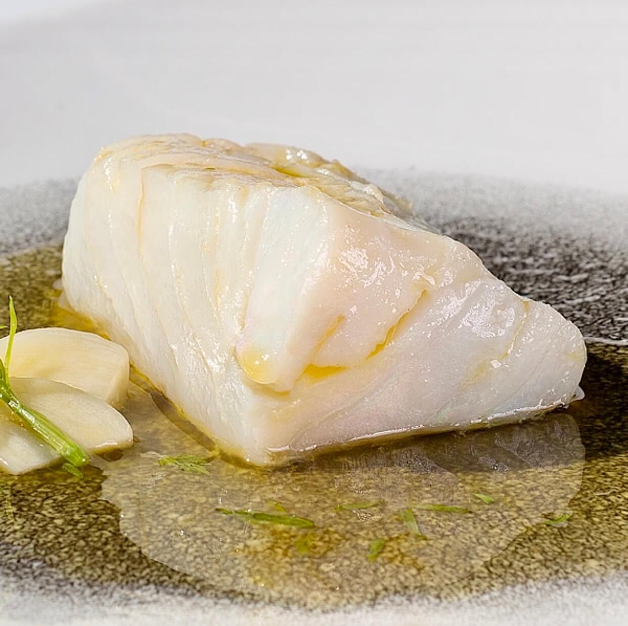 Concurso el mejor bacalao de España