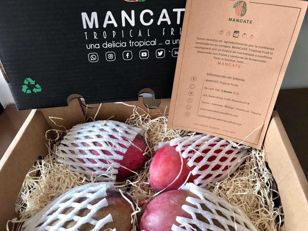 Mancate Tropical Fruit