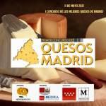 I CONCURSO DE QUESOS MADRID -QDEQUESOS