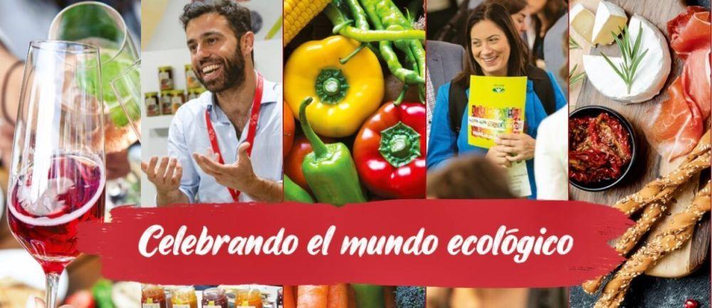 Feria ecológica Madrid Ifema
