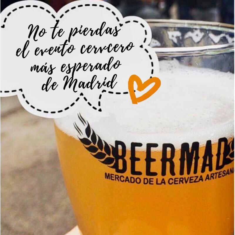 BeerMad vuelve