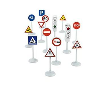 Articoli stradali