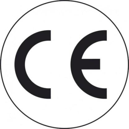 Etichetta Simbolo CE