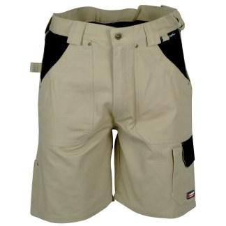 Pantaloni da lavoro corti SARAGOSSA