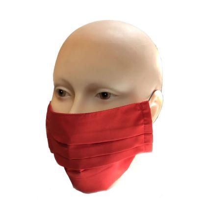 Mascherina di protezione riutilizzabile impermeabilizzata