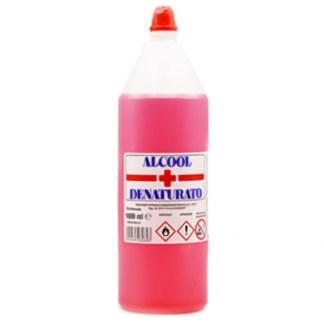 Alcool etilico denaturato CANDIL 1 lt