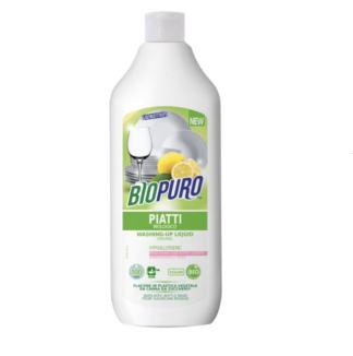 Detersivo piatti LIMONE FRESCO E FRUTTATO 500 ml