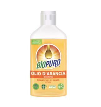 Detergente OLIO ARANCIA 250 ml